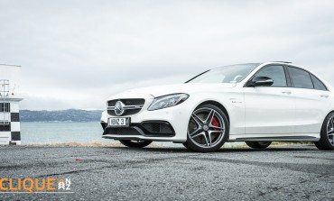 2016 Mercedes-Benz C63 S AMG - Road Tested Car Review - Vehicular Anger Management