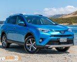 2015 Toyota RAV4 GXL Petrol – Car Review