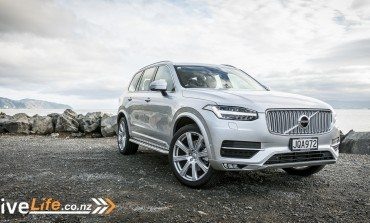 2015 Volvo XC90 D5 Inscription - Car Review - One Ring to Rule Them All