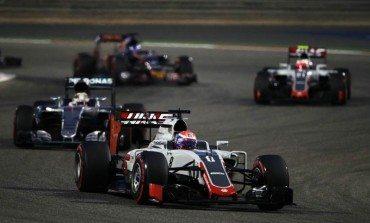 F1 2016 / Bahrain