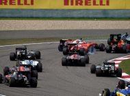 F1 2016 / China