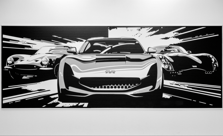 First Official Look At The Face Of The New TVR