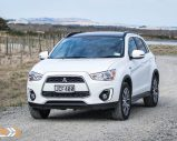 2016 Mitsubishi ASX VRX 2.0 – Car Review – Can You Teach An Old Dog New Tricks?