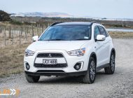 2016 Mitsubishi ASX VRX 2.0 - Car Review - Can You Teach An Old Dog New Tricks?