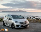 2015 Honda Jazz RS Sport Limited – Car Review