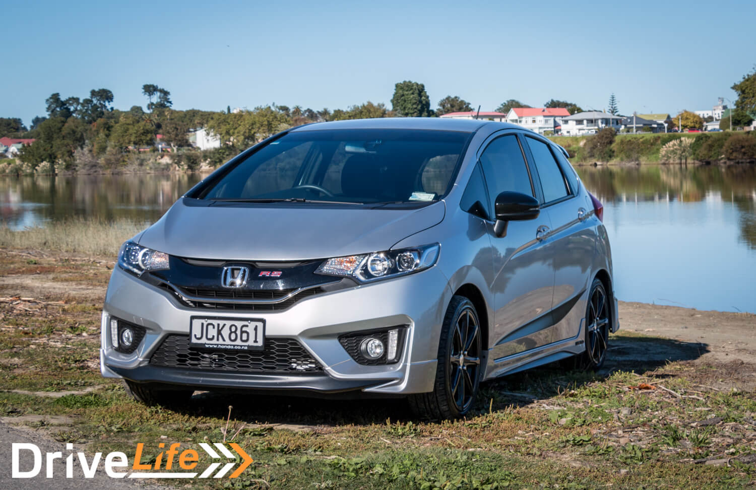 2015 Honda Jazz Rs Sport Limited Car Review Drive Life