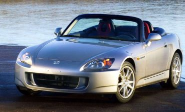 Five Modern Classic Cars Worth Looking At