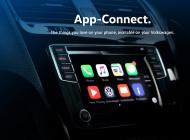 Press Release : Volkswagen NZ unveils new smartphone technology with Golf