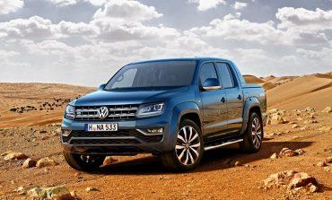 Press Release : Volkswagen Amarok - Announcing A Powerful Six-Cylinder