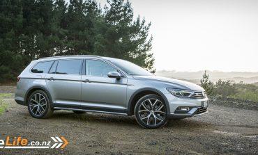 2016 VW Passat AllTrack - Car Review - Where the City Meets The Dirt Road