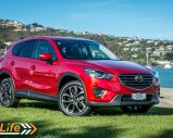 2016 Mazda CX-5 Limited – Car Review