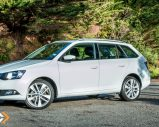 2015 Skoda Fabia Wagon – Car Review – Little Load Lugger