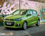 2016 Holden Spark LT – Car Review – A Great First Car?