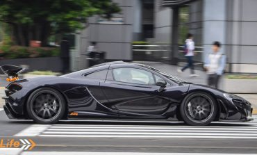 A Petrolhead's Guide To Tokyo - Car Spotting Part 2: Aoyama R246