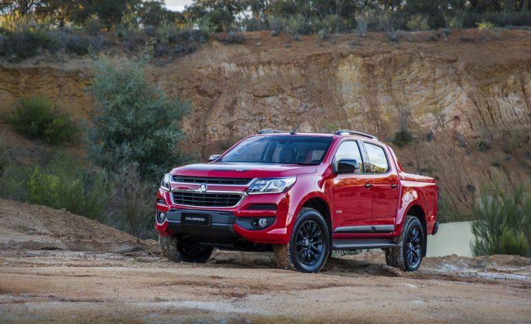 holden new car releasePress Release  Holden Unveils New HighTech 2017 Colorado  Drive