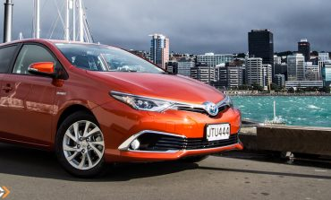 "Toyota Corolla Hatch Hybrid - Car Review - ""Sorry"" Not Sorry"