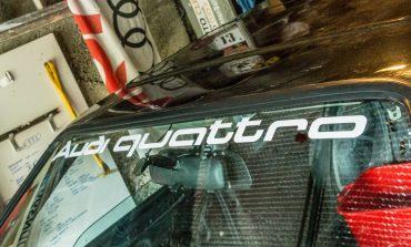 Project Rusty – Rob's Audi UR-Quattro – Part 18: Seatbelts, Carpets, Electrics