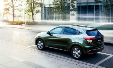 Press Release: Honda NZ adds a new HR-V 4WD model