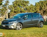 2016 Kia Cerato LTD Hatch – Car Review – Another Great Kia?