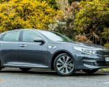 2016 Kia Optima Limited – Car Review – Budget Premium Motoring?