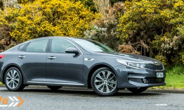 2016 Kia Optima Limited - Car Review - Budget Premium Motoring?