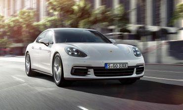 Press Release : The new Porsche Panamera 4 E-Hybrid