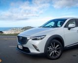Mazda CX-3 Limited – Car Review – Metallic Ceramic ?