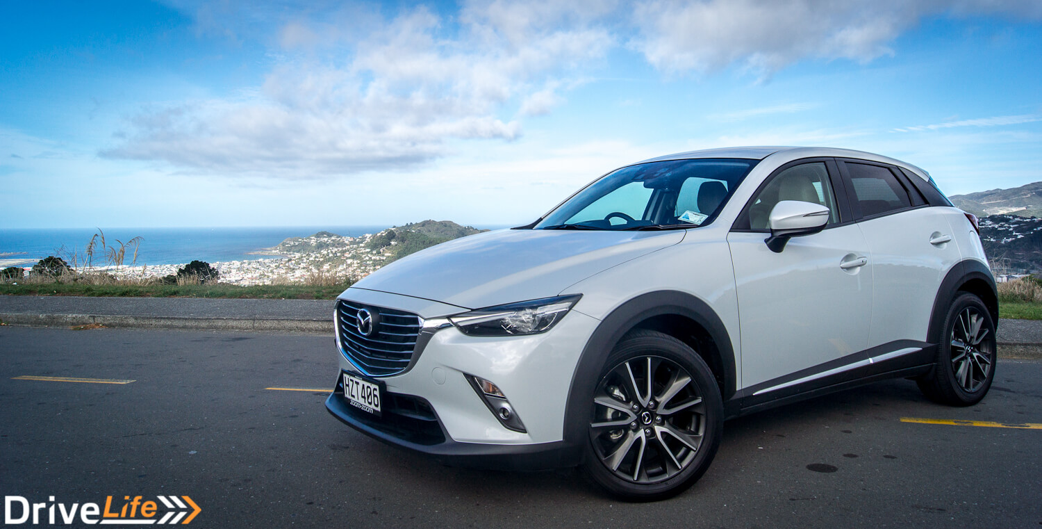 mazda cx 3 limited car review metallic ceramic drive life. Black Bedroom Furniture Sets. Home Design Ideas