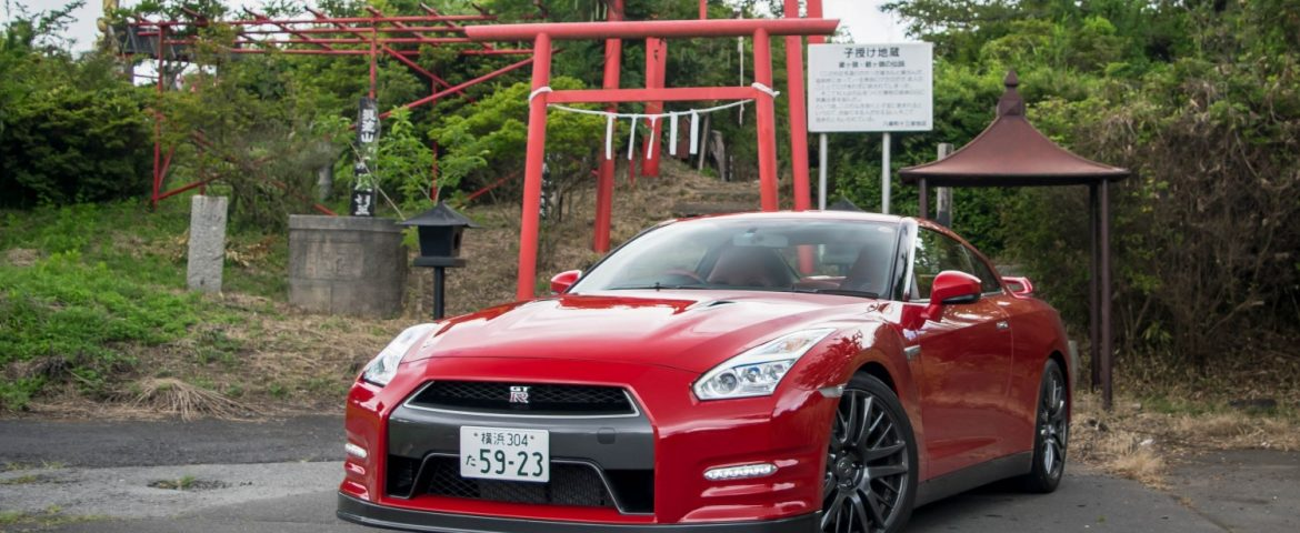 2015 Nissan GT-R Premium Edition – Car Review – Weapon of Mass Acceleration