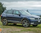 2016 VW Tiguan – Car Review – Urban off-roader?