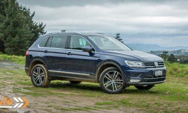 2016 VW Tiguan - Car Review - Urban off-roader?