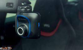 Product Review - Dash Cam - The Navman MiVue 580