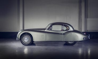 The Roy Savage Collection of Classic Cars Goes Under The Hammer At Southward Car Museum