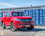 2017 Holden Colorado LTZ – Car Review – Local Contender?