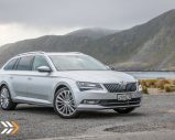 2016 Skoda Superb Wagon – Car Review – A 206kW Sleeper Wagon