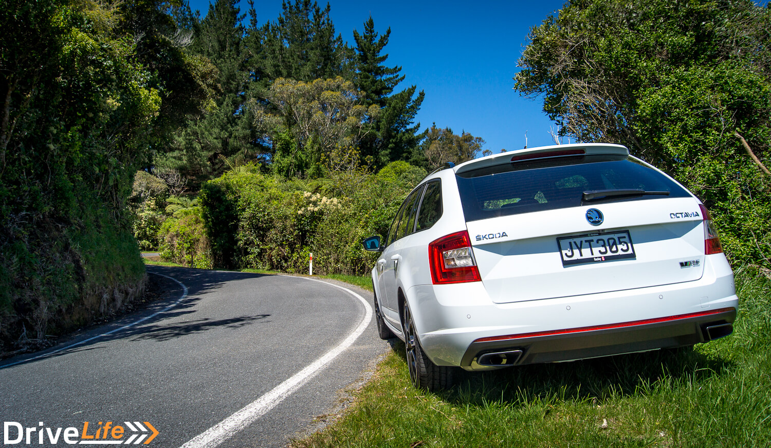 Overviewrs koda auto - Skoda Octavia Rs Car Review The Cheaper Upgraded