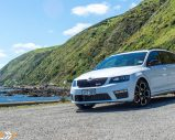 Skoda Octavia RS 230 – Car Review – The Cheaper Upgraded Car?