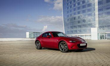 Press Release: All-New Mazda MX-5 RF