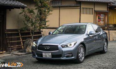 2016 Nissan Skyline 200GT-t (Infiniti Q50) - Car Review - To Infiniti Or Not To Infiniti?