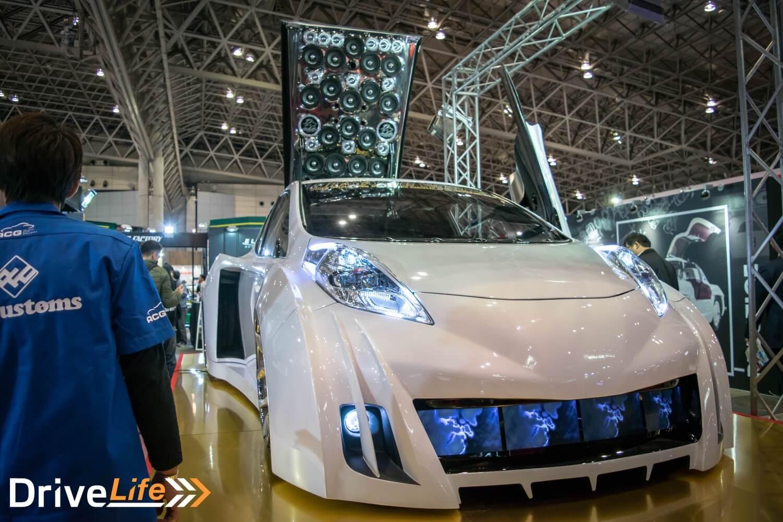 tokyo-auto-salon-2017-nissan-leaf