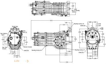 Project FZ12 : Fraser & Zac's Hand Built Supercar - Part 3: Cogbox