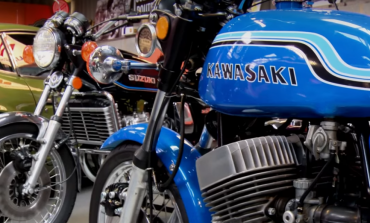 The Story of Seventies Superbikes
