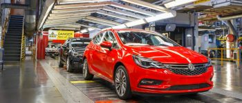 General Motors In Talks To Sell Off Opel/Vauxhall To PSA