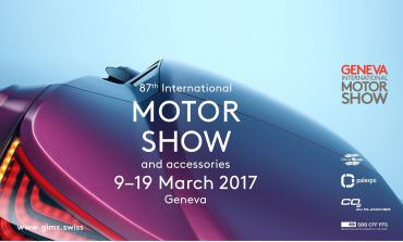 2017 Geneva International Motor Show - More Supercars, Less SUVs