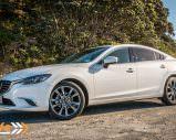 2017 Mazda 6 Limited Sedan – Car Review – Comfortable Cruiser