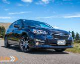 2017 Subaru Impreza 2.0 Sport – Car Review – A Car for Suburban Rally Drivers?