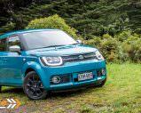 2017 Suzuki Ignis – Car Review – New Zealand's Smallest SUV?