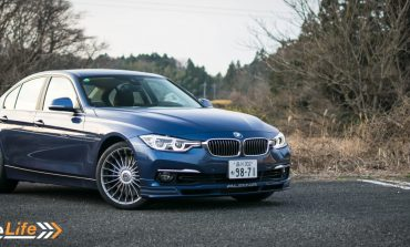 2016 Alpina D3 Sedan - Car Review - Is It worth getting the D?