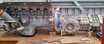 Project FZ12 : Fraser & Zac's Hand Built Supercar - Part 8: Drivetrain