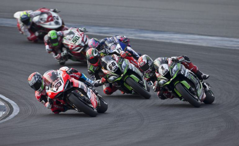 Four Wins For Rea After Thailand Double